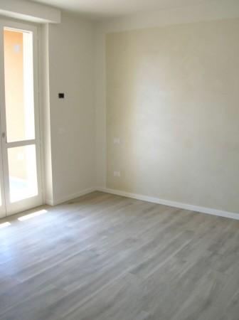 Appartamento in vendita a Brescia, Con giardino, 140 mq - Foto 5