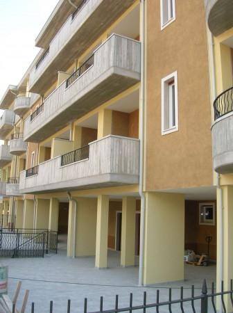 Appartamento in vendita a Brescia, Con giardino, 140 mq - Foto 10