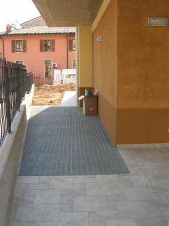 Appartamento in vendita a Brescia, Con giardino, 140 mq - Foto 12