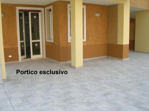 Appartamento in vendita a Brescia, Con giardino, 140 mq - Foto 11