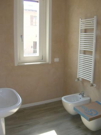 Appartamento in vendita a Brescia, Con giardino, 140 mq - Foto 6