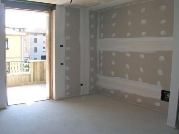 Appartamento in vendita a Brescia, Con giardino, 40 mq - Foto 9