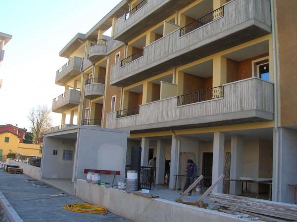 Appartamento in vendita a Brescia, Con giardino, 40 mq - Foto 12