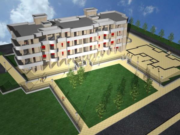 Appartamento in vendita a Brescia, Con giardino, 40 mq - Foto 11