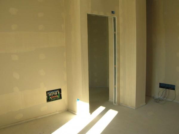 Appartamento in vendita a Brescia, Con giardino, 40 mq - Foto 5