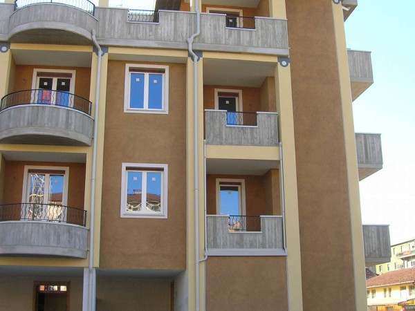Appartamento in vendita a Brescia, Fiumicello, Con giardino, 125 mq
