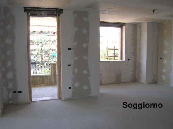 Appartamento in vendita a Brescia, Fiumicello, Con giardino, 125 mq - Foto 7