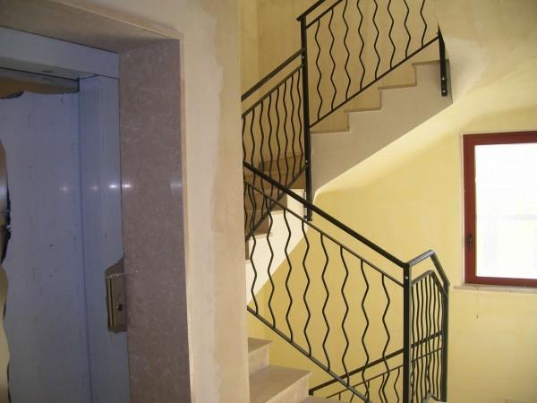 Appartamento in vendita a Brescia, Fiumicello, Con giardino, 125 mq - Foto 9
