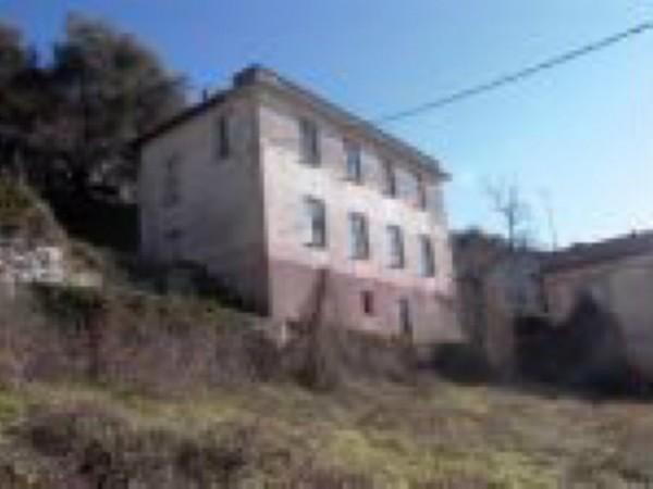 Rustico/Casale in vendita a Chiavari, Sant'andrea Di Rovereto, Con giardino, 200 mq - Foto 4