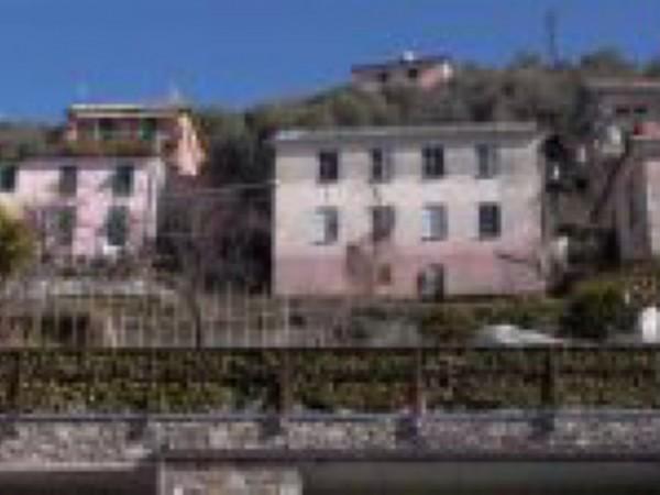 Rustico/Casale in vendita a Chiavari, Sant'andrea Di Rovereto, Con giardino, 200 mq - Foto 2