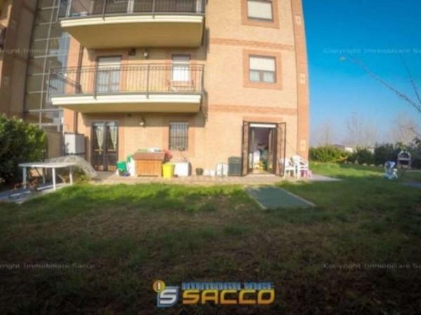 Appartamento in vendita a Orbassano, 120 mq - Foto 2