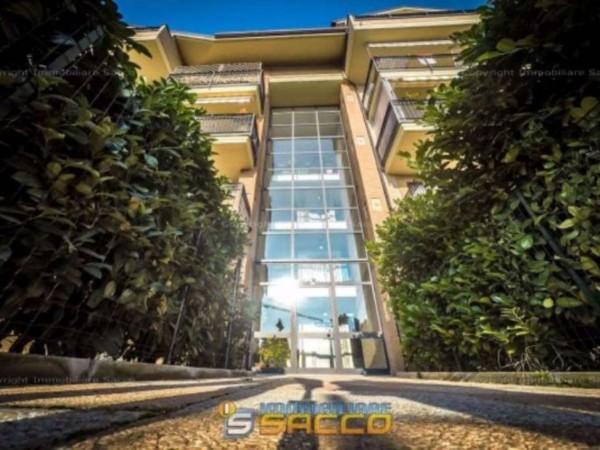 Appartamento in vendita a Orbassano, 120 mq