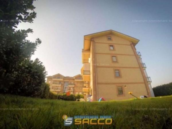 Appartamento in vendita a Orbassano, 120 mq - Foto 4