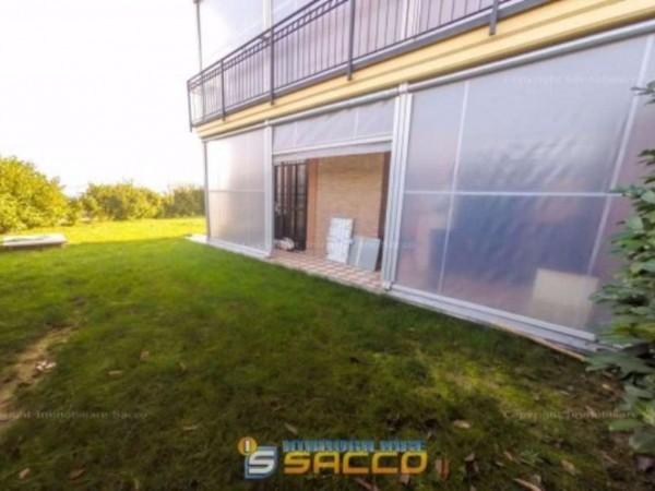 Appartamento in vendita a Orbassano, 120 mq - Foto 5