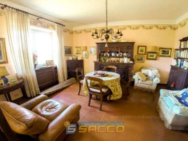 Villa in vendita a Orbassano, Centrale, Arredato, 350 mq - Foto 9