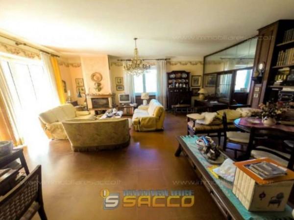 Villa in vendita a Orbassano, Centrale, Arredato, 350 mq - Foto 10