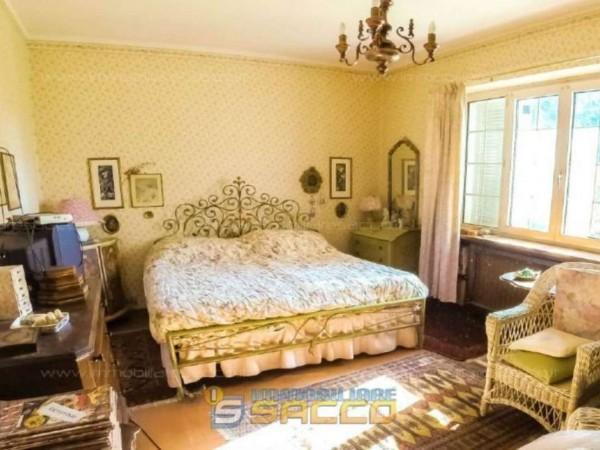 Villa in vendita a Orbassano, Centrale, Arredato, 350 mq - Foto 8
