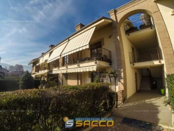 Appartamento in vendita a Bruino, 140 mq - Foto 8