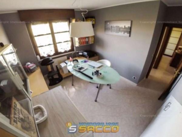 Appartamento in vendita a Bruino, 140 mq - Foto 17