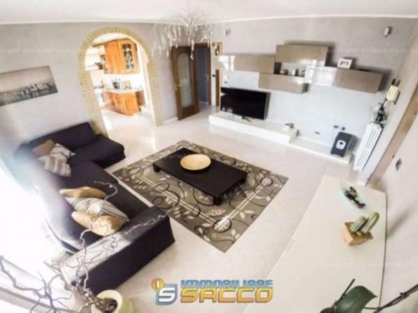 Appartamento in vendita a Bruino, 140 mq - Foto 22