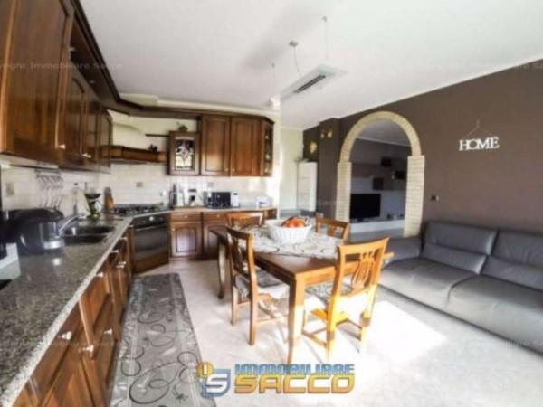 Appartamento in vendita a Bruino, 140 mq - Foto 20