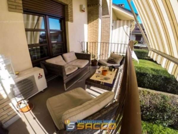 Appartamento in vendita a Bruino, 140 mq - Foto 1