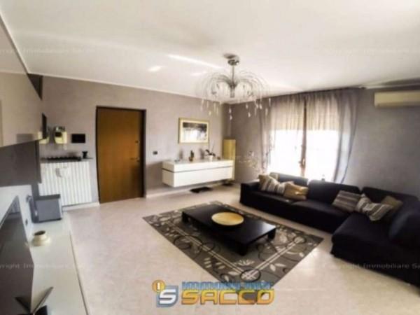 Appartamento in vendita a Bruino, 140 mq - Foto 23