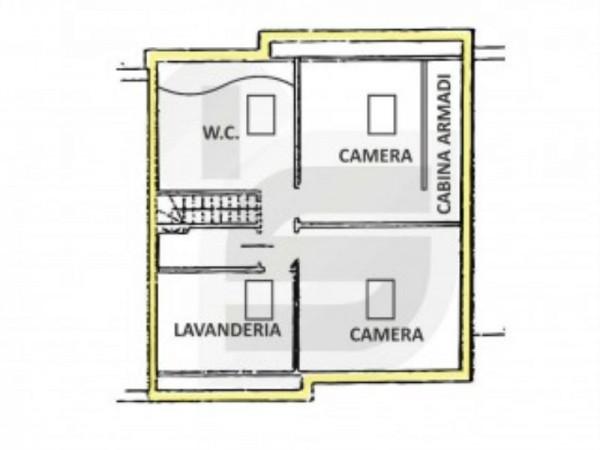 Appartamento in vendita a Bruino, 140 mq - Foto 3