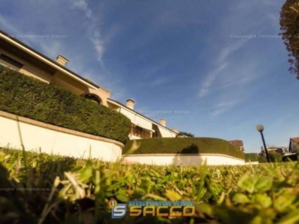 Appartamento in vendita a Bruino, 140 mq - Foto 6