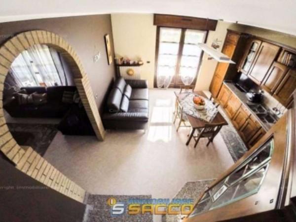 Appartamento in vendita a Bruino, 140 mq - Foto 21