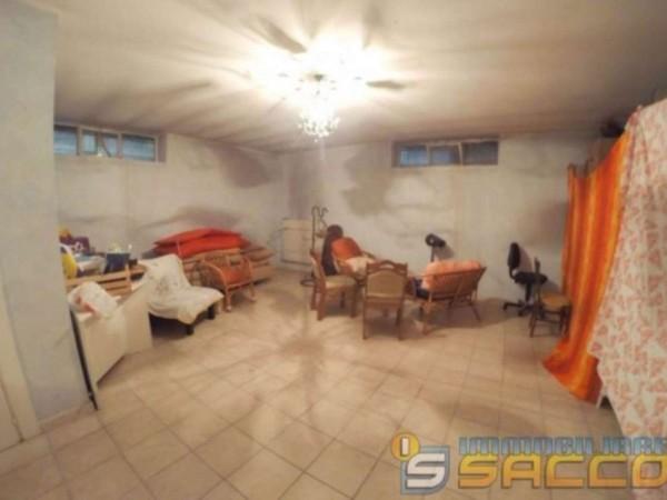 Villa in vendita a Bruino, 340 mq - Foto 9