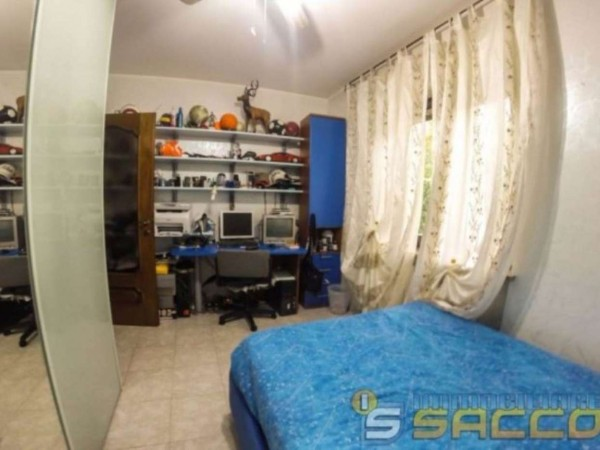 Villa in vendita a Bruino, 340 mq - Foto 13