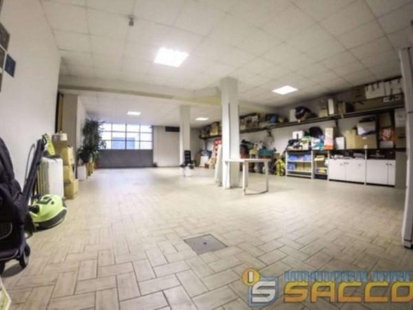 Villa in vendita a Bruino, 340 mq - Foto 6