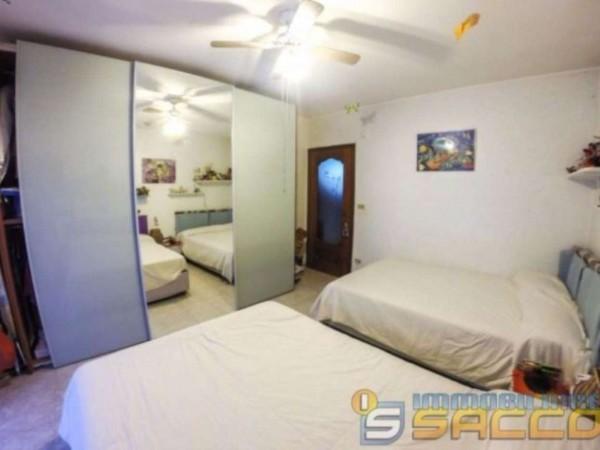 Villa in vendita a Bruino, 340 mq - Foto 15