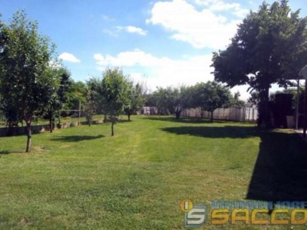 Villa in vendita a Bruino, 340 mq - Foto 22