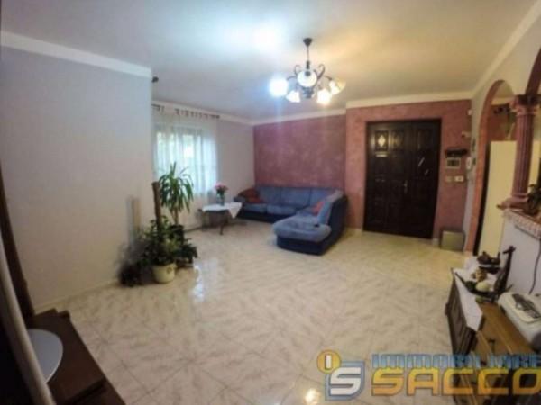 Villa in vendita a Bruino, 340 mq - Foto 20