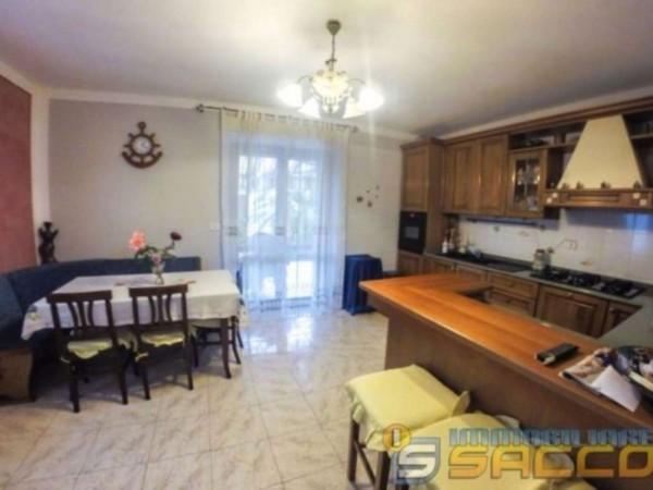 Villa in vendita a Bruino, 340 mq - Foto 19