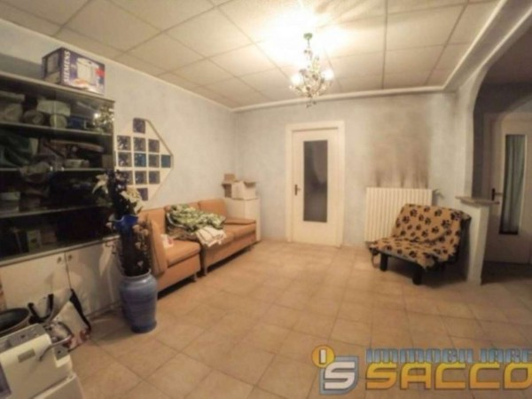 Villa in vendita a Bruino, 340 mq - Foto 8