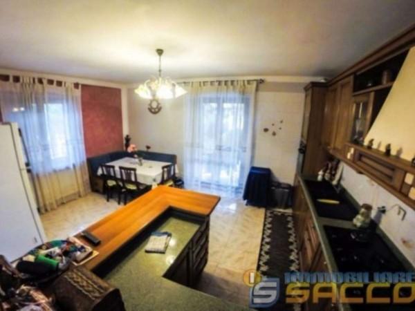 Villa in vendita a Bruino, 340 mq - Foto 18