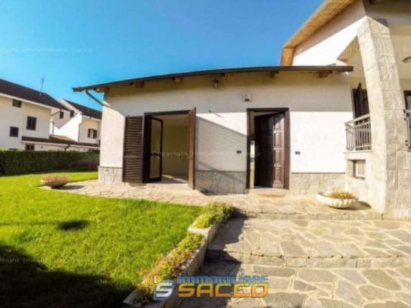 Villa in vendita a Orbassano, 220 mq - Foto 21