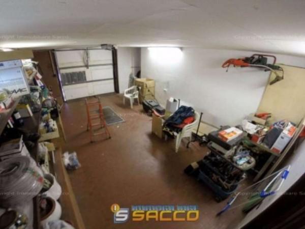 Villa in vendita a Orbassano, 220 mq - Foto 5