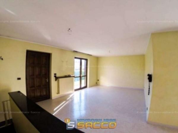Villa in vendita a Orbassano, 220 mq - Foto 20