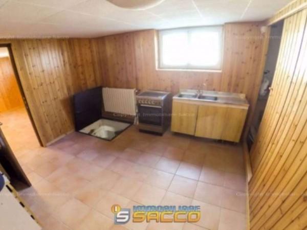 Villa in vendita a Orbassano, 220 mq - Foto 6