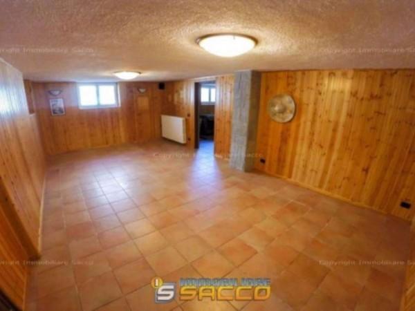Villa in vendita a Orbassano, 220 mq - Foto 7