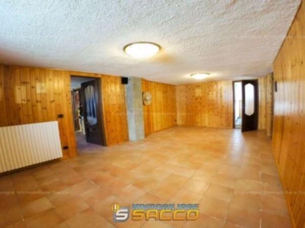 Villa in vendita a Orbassano, 220 mq - Foto 8