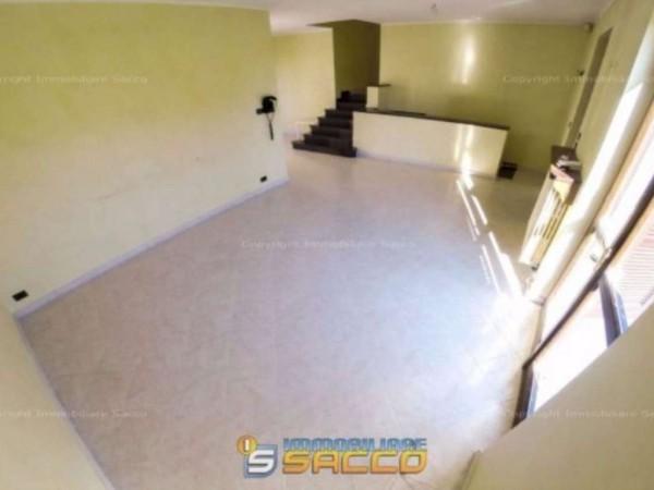 Villa in vendita a Orbassano, 220 mq - Foto 19