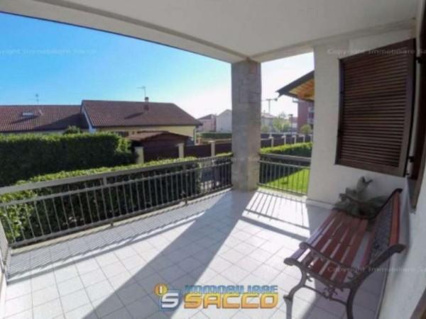 Villa in vendita a Orbassano, 220 mq - Foto 11