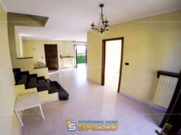 Villa in vendita a Orbassano, 220 mq - Foto 18