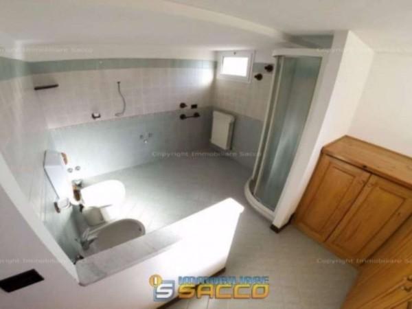 Villa in vendita a Orbassano, 220 mq - Foto 10
