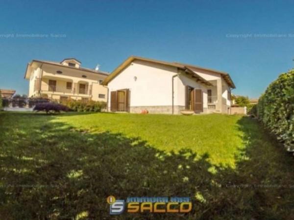 Villa in vendita a Orbassano, 220 mq - Foto 23